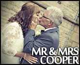 Copper Wedding