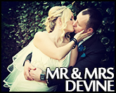The Mount - Mr & Mrs Devine