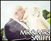Smith Wedding